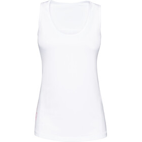 Norrøna /29 Tech Tri Top Singlet Dames, pure white